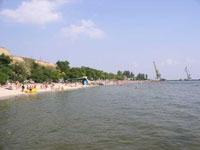 Отдых в Николаевской области - курорты Коблево и Очакове